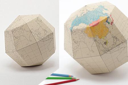 mappamondopaper