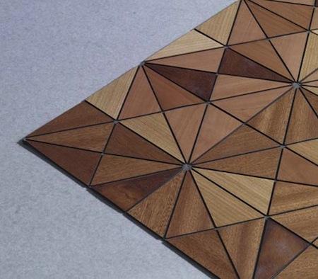 tappeti di legno uniamo le menti esistenti. Black Bedroom Furniture Sets. Home Design Ideas